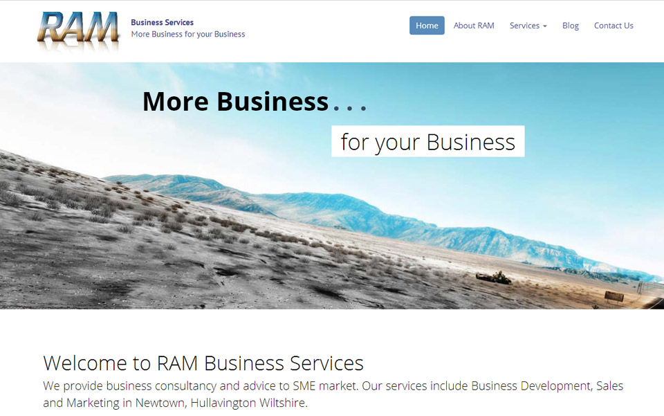 RAM Business Solutions