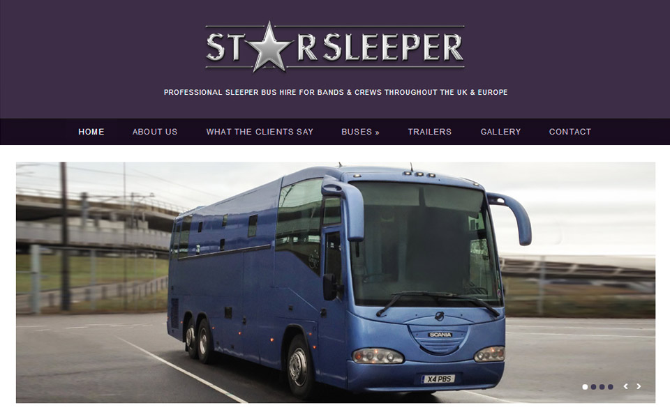 Starsleeper
