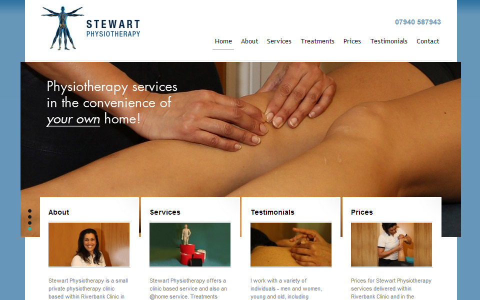 Stewart Physiotherapy