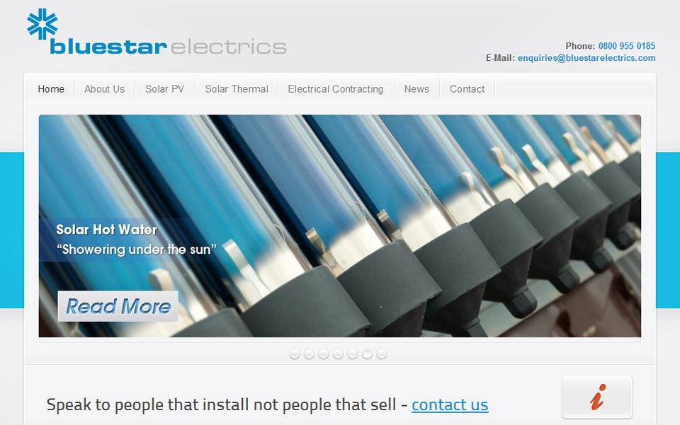 Bluestar Electrics