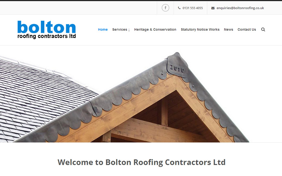 Bolton Roofing Contractors Ltd