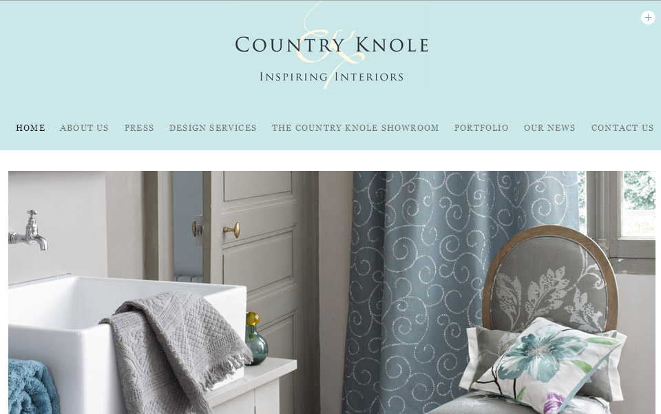 Country Knole Interiors