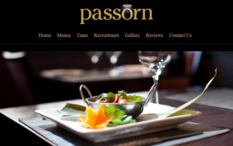 Passorn Thai