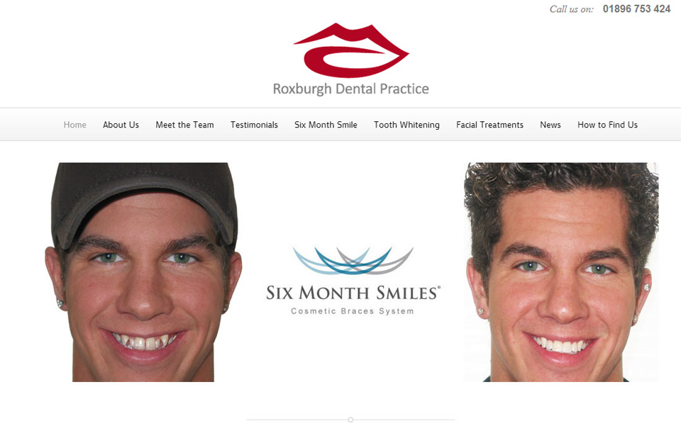 Roxburgh Dental Practice