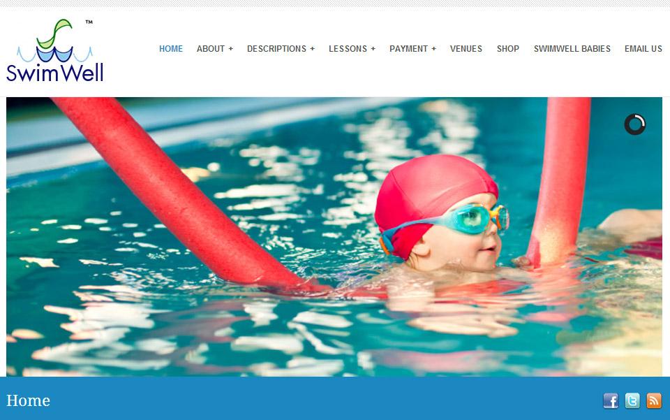 SwimWell Scotland