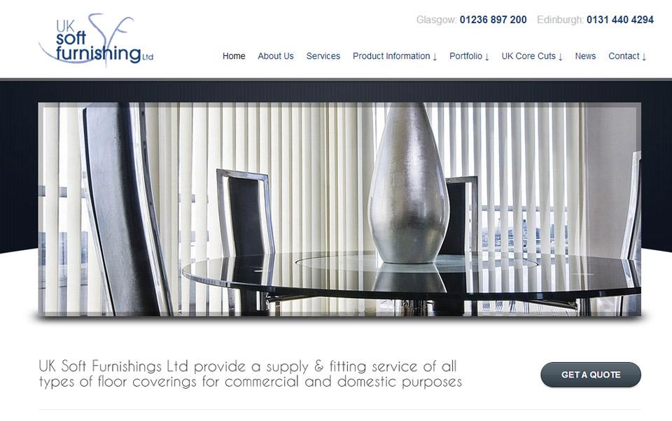 UK Soft Furnishings Ltd