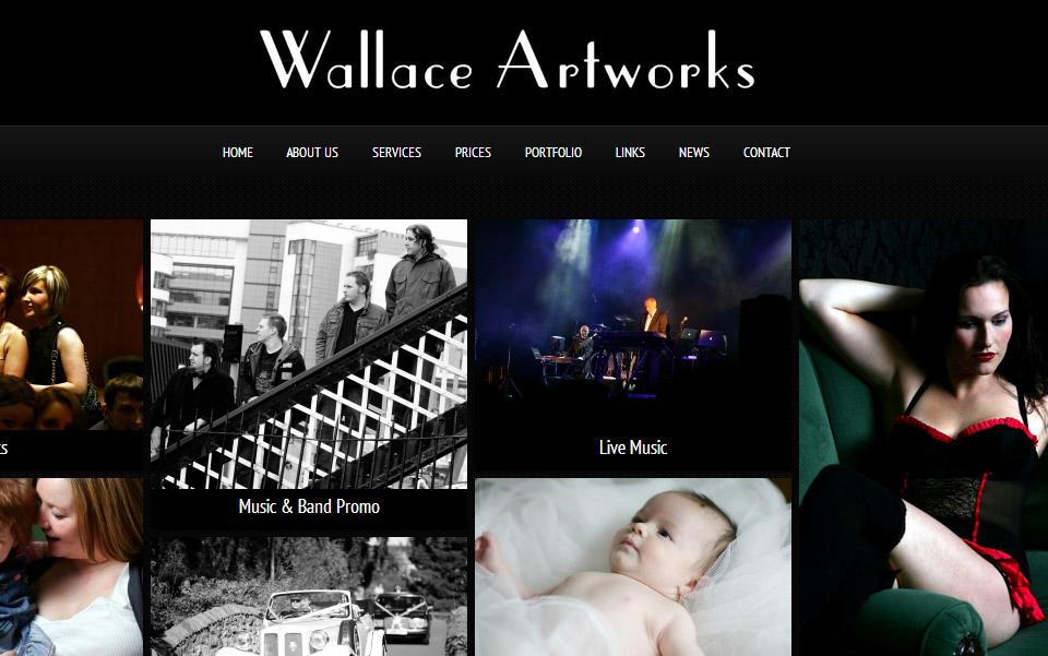Wallace Artworks