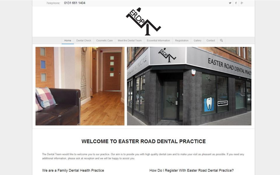 Easter Road Dental Practice