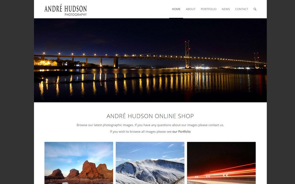 André Hudson Photography