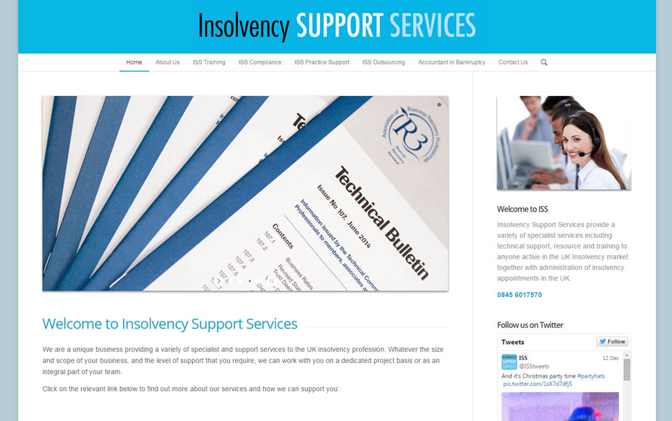 Insolvency Support Services