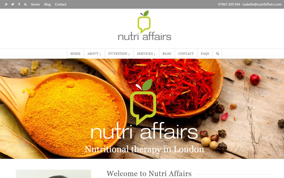Nutri Affairs