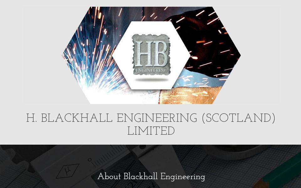 Blackhall Engineering