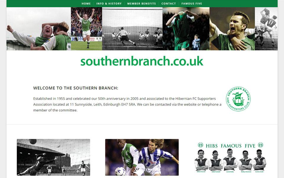 Southern Branch