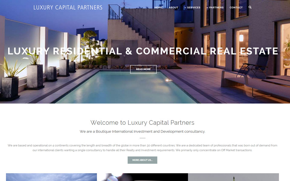 Luxury Capital Partners