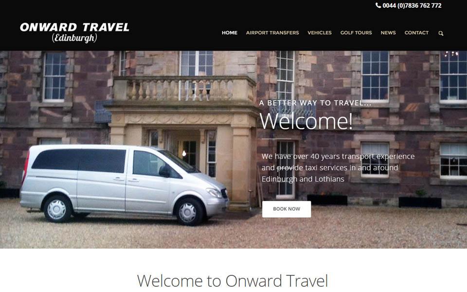 Onward Travel