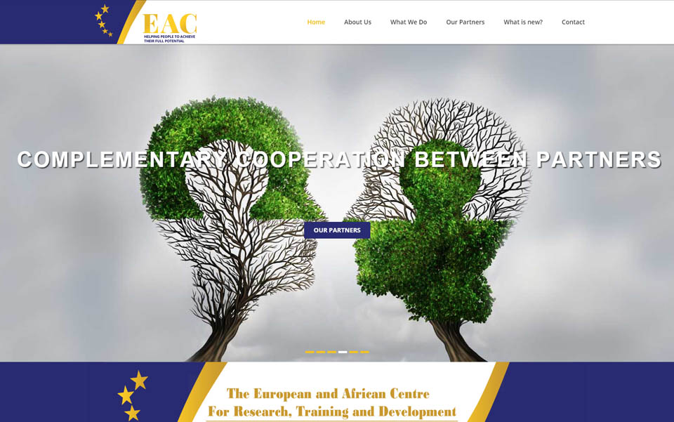 The European and African Centre