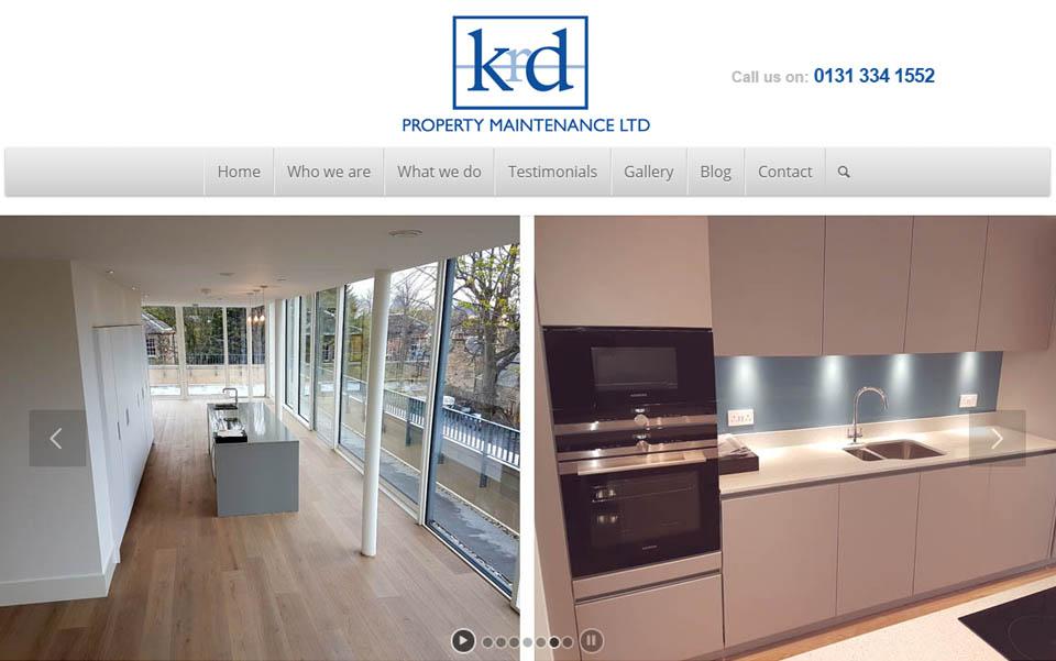 KRD Property Maintenance