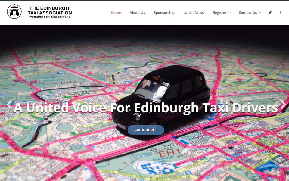 Edinburgh Taxi Association