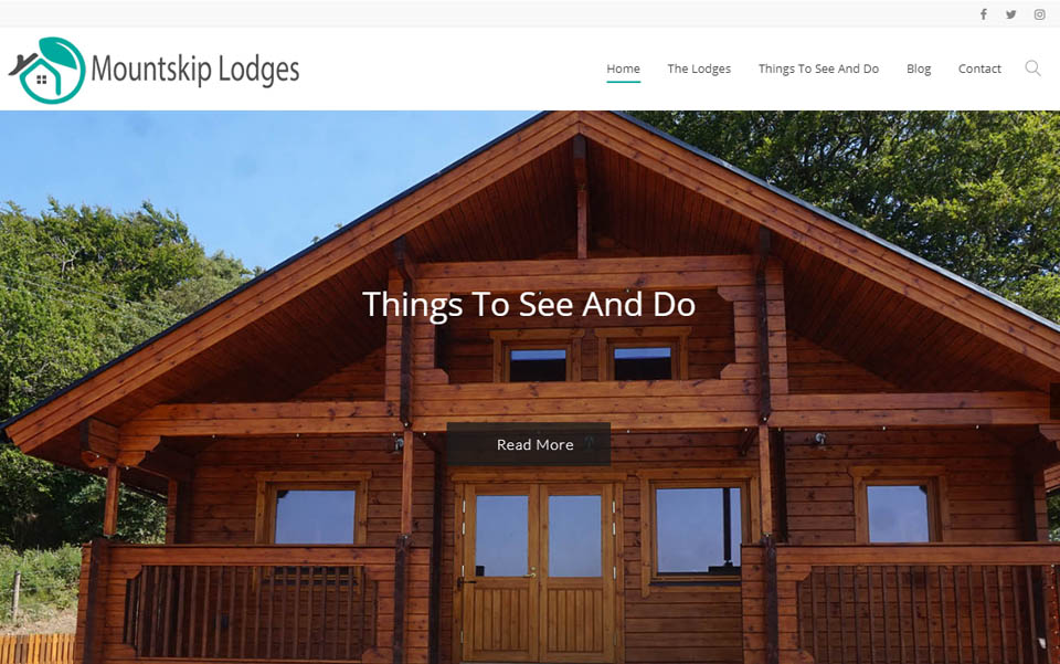 Mountskip Holiday Lodges